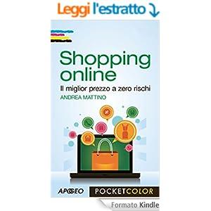 Shopping online: Il miglior prezzo a zero rischi (Pocket Color)