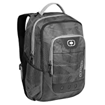 OGIO Operative 17 Day Pack, Large, Race Day