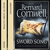 Sword Song: Saxon Chronicles, Book 4 | Bernard Cornwell