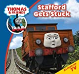Thomas & Friends Stafford Gets Stuck (Thomas & Friends Story Time)