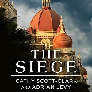 The Siege Audiobook