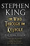 Cover of The Wind Through the Keyhole by Stephen King 144473170X