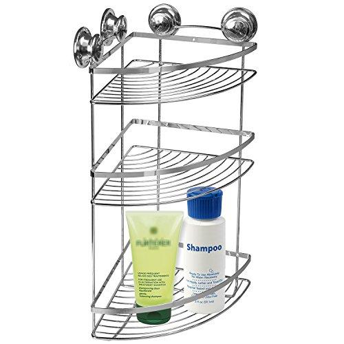 winkelstange ohne bohren duschvorhangstange badewanne ohne bohren. Black Bedroom Furniture Sets. Home Design Ideas