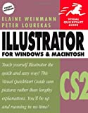 Illustrator CS2 for Windows & Macintosh (0321336569) by Weinmann, Elaine