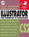 Illustrator CS2 for Windows & Macintosh (0321336569) by Weinmann, Elaine