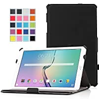 MoKo slim-fit for Samsung Galaxy Tab E 9.6 parent from MoKo
