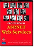 img - for Professional ASP.NET Web Services by Andreas Eide (2001-11-01) book / textbook / text book