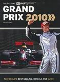 Bruce Jones ITV Sport Guide Grand Prix 2010