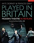Played in Britain: Modern Theatre in...