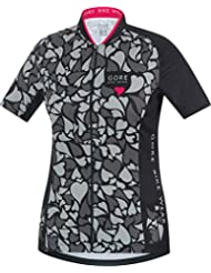 Gore Bike Wear Women's Element Love Camo Jersey