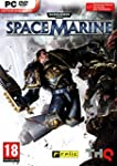 Warhammer 40 000 : Space marine