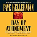 Day of Atonement Audiobook by Faye Kellerman Narrated by Mitch Greenberg