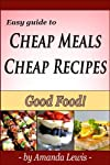 Cheap Meals & Cheap Recipes