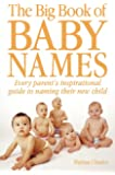 The Big Book of Baby Names: Every Parent's Inspirational Guide to Naming Their New Child