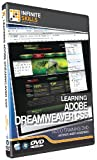 Infinite Skills Adobe Dreamweaver CS5 Training DVD - Tutorial Video (PC/Mac)