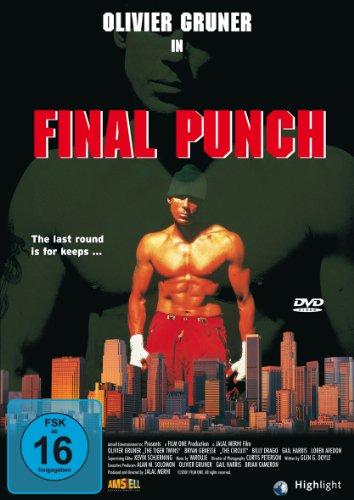 Final Punch
