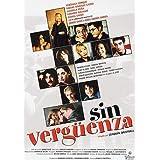 Sin Verguenza [DVD]