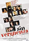 No Shame ( Sin Verguenza ) [ English subtitles ] [DVD]