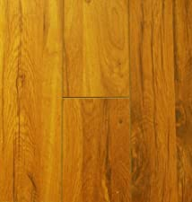 12.3 mm Durique Laminate Riverside Oak Gunstock Flooring (6 inch Sample)