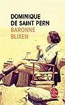 Baronne Blixen par Saint Pern