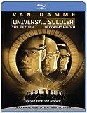 Universal Soldier: The Return Bilingual [Blu-ray]