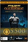 Star Wars: The Old Republic - 5500 Ca...