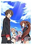 リトルバスターズ! 1 (初回生産限定版) [Blu-ray]