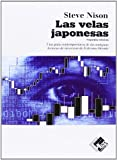img - for Las velas japonesas book / textbook / text book