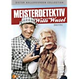 Meisterdetektiv Willi