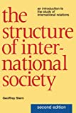 img - for Structure of International Society: An Introduction to the Study of International Relations, Second Edition book / textbook / text book