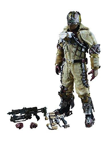 ThreeZero Dead Space 3 Isaac Clarke Snow Suit Version 1/6 Scale Action Figure by Animewild