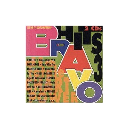 US 3 - Bravo Hits 3 - Zortam Music