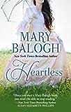 Heartless (Thorndike Press Large Print Romance Series)