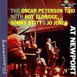 echange, troc Oscar Peterson - Live At Newport