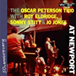 The Oscar Peterson Trio with Roy Eldr...