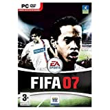echange, troc Fifa 2007 Value Game