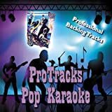 Let U Go (In the Style of Ashley Parker Angel (Karaoke Version Teaching Vocal))