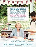 img - for The Great British Bake Off: How to Bake: The Perfect Victoria Sponge and Other Baking Secrets book / textbook / text book