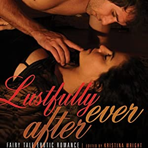 Lustfully Ever After Audiobook