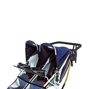 Amazon.com : BOB Duallie Infant Car Seat Adapter for 2006 ...