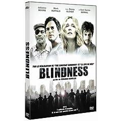 Blindness - Fernando Mereilles