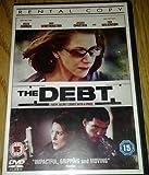 The Debt [DVD]