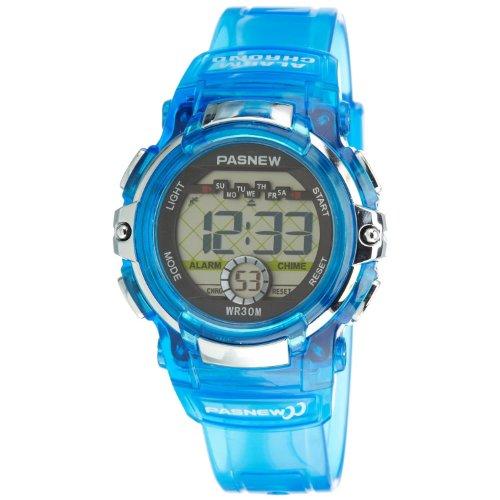Cute LED Water-proof Sport Digital Wrist Watch for Teen ...