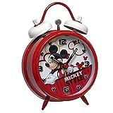 Despertador campanas de Mickey