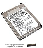 120GB Hard Disk Drive with 3 Year W