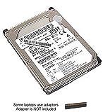 80GB Hard Disk Drive with 3 Year Wa