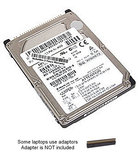 Click to buy 120GB Hard Disk Drive with 3 Year Warranty for Dell Latitude C400 866 Laptop Notebook HDD Computer - Certified 3 Year Warranty from Seifelden - From only $38.79
