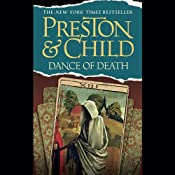 Dance of Death: Pendergast, Book 6 | Douglas Preston, Lincoln Child