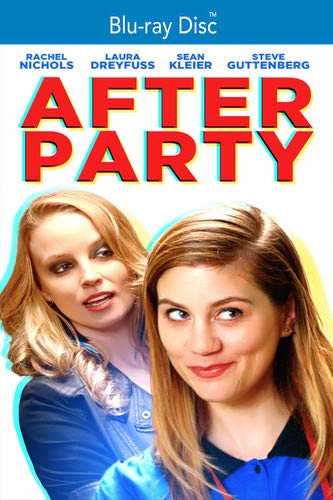 Blu-ray : After Party (Blu-ray)
