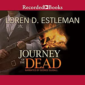 Journey of the Dead Audiobook